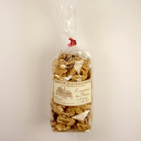 Cerneaux de noix. Sachet de 125 g