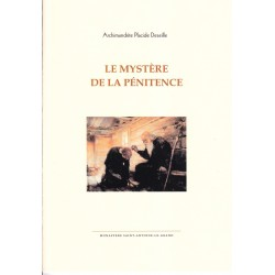 Le mystère de la pénitence
