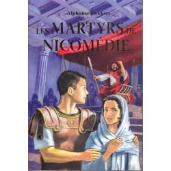 Les martyrs de Nicomédie