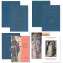 Collection des 8 tomes des catéchèses de l'Archimandrite Aimilianos