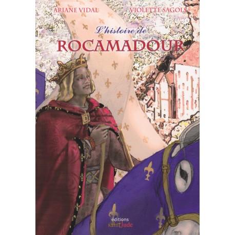 L'Histoire de Rocamadour