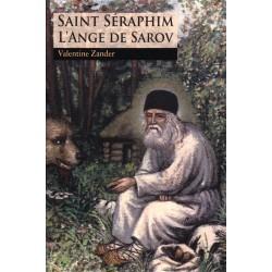Saint Séraphim, l'ange de Sarov