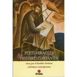 Petits miracles et histoires édifiantes