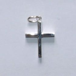 Croix en argent n° T27