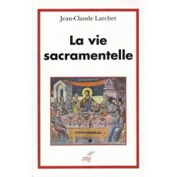 La vie sacramentelle