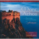 Mont Athos. Hymnes monastiques en français