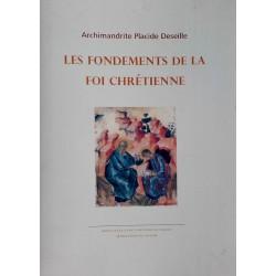 Les fondements de la foi chrétienne
