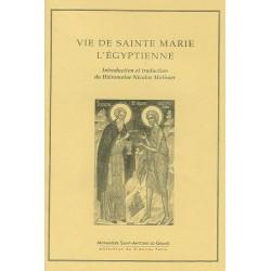 Vie de Sainte Marie l'Egyptienne. Introduction et traduction du Hiéromoine Molinier
