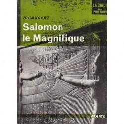 Salomon le Magnifique