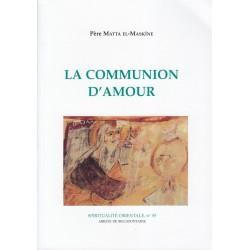 La communion d'amour