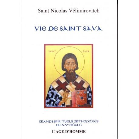 Vie de saint Sava