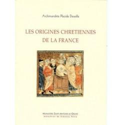 Les origines chrétiennes de la France