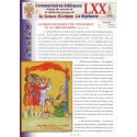 Le renouvellement du testament et la circoncision. Gn 17/1-27