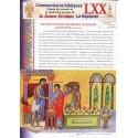 Second voyage des frères de Joseph en Egypte. Gn 43/1-34