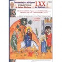 Péché de Gédéon (l'Ephod) et la fin de sa vie Jg 8/22-32. Abimelech se fait proclamer roi Jg 9/1-22