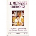 Le messager orthodoxe n° 77 Année 1977