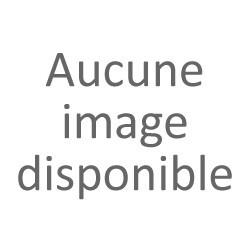 Chaîne en argent 60 cm pour croix